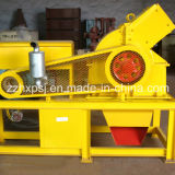 Pequeño Portable Hammer Crusher con Diesel Engine PC400*300