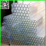 ホウケイ酸塩ガラスの管の製造者