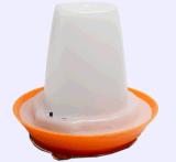 Luz de acampamento solar da lâmpada da lanterna do diodo emissor de luz com proteção do PWB