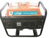 Generador de la gasolina de la alta calidad de Fy1500-1professional