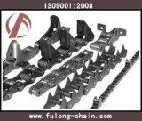 حصّاد سلسلة من علبة فولاذ ([415س])
