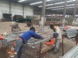 중국 도매 호주 임시 이동할 수 있는 담 또는 임시 건축 Fence