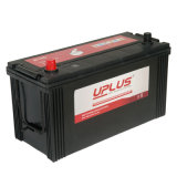 Batteria standard del camion della pila secondaria dell'OEM di N100zl JIS