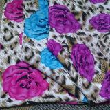 Mooie Fowery 100% Broek van het Rayon of Stof van het Overhemd