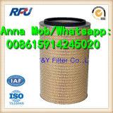 Iveco (2996154、AF26325)のための2996154 Af26325エアー・フィルタ