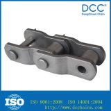 Cadena impulsora resistente del acero inoxidable para la transmisión