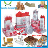 Competitive Customized Paper Cosmetic / Parfum Packaging Box Chine Fabricant