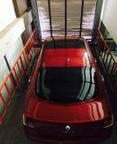 4개의 포스트 유형 드는 차 주차 엘리베이터를 주차하는 Mutrade