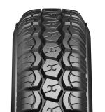 Auto Tires Hot Sale in Afrika Mittlerer Osten (185/70r14 500r12)