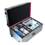 Máquina veterinária portátil da anestesia (AneBox-V)
