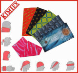 Bandana multi tubulaire sans joint de tube de promotion de mode