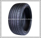 Neumáticos de coche de los neumáticos del pasajero de los neumáticos de la polimerización en cadena Tires/SUV del alto rendimiento de UHP Van Tires