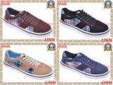 Chaussures de toile classiques de Mens (SD8178)