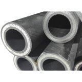 """De spiraalvormige Slang van de Olie van de Hoge druk Flexibele Hydraulische Rubber (4sh-3/4 """")"""