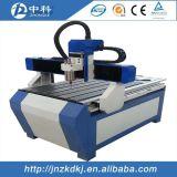 Ranurador publicitario del CNC de la máquina 6090 tamaño pequeño