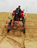 泥の土地のためのAidiのブランド4WD Hst手の霧ブームのスプレーヤー