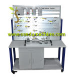 Mechatronics Training Workbench Mechatronics Entrenador Mps Equipo Educativo