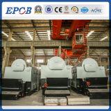 Il più grande fornitore della caldaia di Qingdao, il gasolio dei prodotti di Proffessional, carbone ha infornato la caldaia