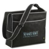 Le sac promotionnel de cartable, conçoivent/tailles en fonction du client est la bienvenue (14040905)