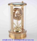 Personalizar o relógio de mesa de metal da forma criativa K5002g