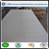 Panneau de mur matériel de façade de la colle de fibre