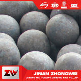 As melhores esferas forjadas Rooling quente B3 forjaram a esfera de aço