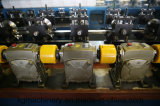 Tの格子のための機械を形作る自動ワームのギヤボックスロール