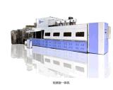 Máquina del moldeo por insuflación de aire comprimido del animal doméstico del fabricante de China