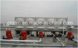 水ポンプのためのステンレス鋼の水漕