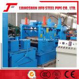 A telha da cor da corrugação lamina a formação da linha de produção da máquina