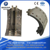 Tractor、Agriculture、Construction Machineryのための2015新しいDesign Qt450 Material Brake Shoe