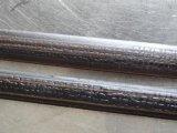 고품질 바구니 내미는 인공적인 지팡이 플라스틱 기계 생성