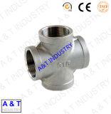 Accouplement d'expansion en acier inoxydable 304 ou 321 avec haute qualité