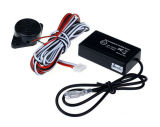 LED Display Auto Electromagnetic Parking Sensor con Nessun-Drill& Nessun-Damage
