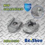 관 담합을%s M8 강철 제품 광속 죔쇠 잠그개