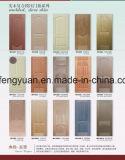 MDF della melammina per l'armadio da cucina dalla linea di produzione del MDF della Cina