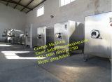신선하거나 동결된 고기 저미는 기계 또는 육류 처리 기계