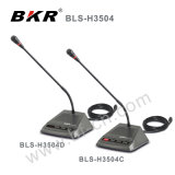 Bls-H3504c/D Kabel-Konferenz-Mikrofon