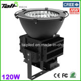 500W IP65 Outdoor Lighting LED Flood Light mit Meanwell Driver