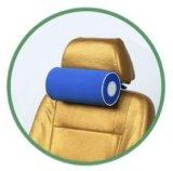 Descanso Foldable dobrável da sustentação da garganta do descanso do sono do curso do assento de carro