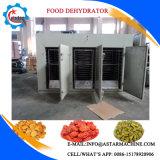 240kg por la secadora vegetal del acero inoxidable del tratamiento por lotes 304