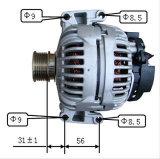 12V 200A Alternator voor Bosch Sprinter Lester 12385 0124625020