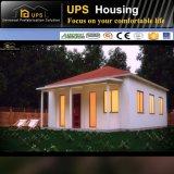 [برفب] مخيّم منزل & فولاذ مخيّم منزل مع ثلاثة غرفة نوم