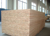Falcata 18mm-45mm/base Blockboard del álamo para los muebles