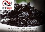 Schwarzer Knoblauch-Pasten-Auszug vom schwarzen Knoblauch