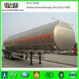 42000 van de Diesel van de As van de liter de TriAanhangwagen Tank van de Opslag