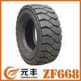 Pneu do Backhoe, pneu do Mini-Carregador, pneu da máquina escavadora (6.00-9, 700-12, 8.25-15)