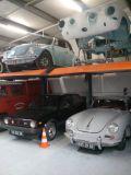 Strumentazione del lavaggio di automobile