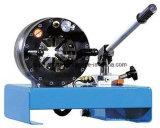 세륨 고능률 베스트셀러 유압 호스 주름을 잡는 기계
