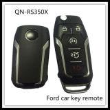 Voiture Key FOB Compatible avec Ford Focus, Mondeo et Fiesta Before 2013